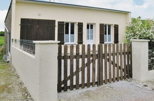 Last Minute Cottages - Gorgeous Coutances Cottage S118585