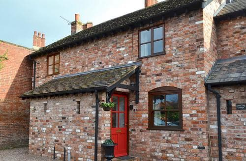 Last Minute Cottages - Wonderful Ledbury Cottage S86988