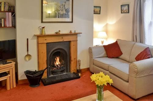 Last Minute Cottages - Tasteful Marazion Cottage S21221