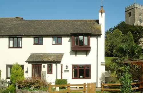 Last Minute Cottages - Luxury Exmouth Cottage S24250