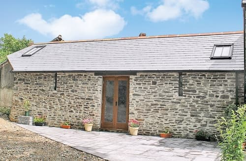 Last Minute Cottages - Delightful Launceston Cottage S20529
