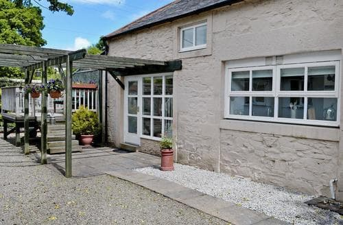 Last Minute Cottages - Wonderful Dumfries Cottage S46194