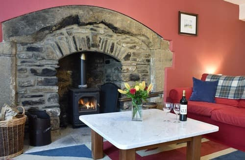 Dog Friendly Cottages - Lightfoot House