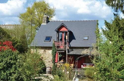 Last Minute Cottages - La Maison des Champs