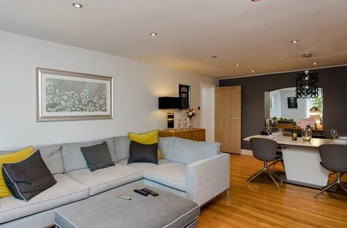 Big Cottages - Wharf Mill Apartment