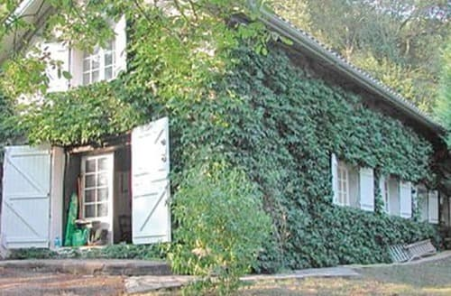 Last Minute Cottages - Beautiful Oloron Sainte Marie Lodge S119363