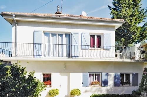 Last Minute Cottages - St Roman De Bellet