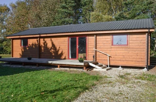Last Minute Cottages - Bank End Lodge