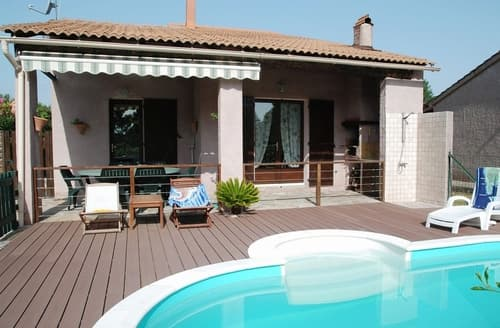 Last Minute Cottages - VENZOLASCA