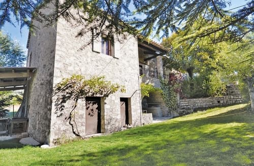 Last Minute Cottages - Montguers