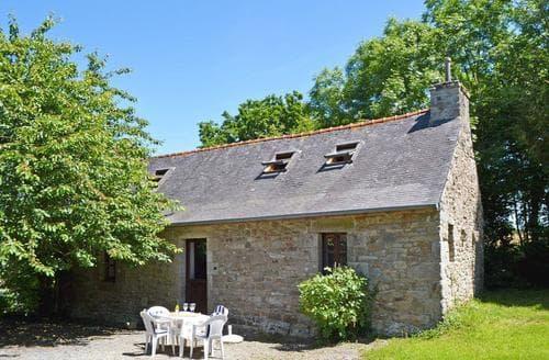 Last Minute Cottages - Tremel