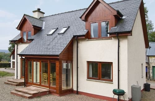 Last Minute Cottages - Charming Fort William Cottage S22629