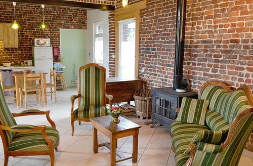 Last Minute Cottages - Richebourg