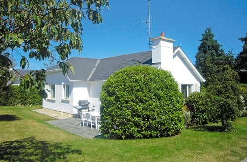 Last Minute Cottages - Ballymac Holiday Village - W32051