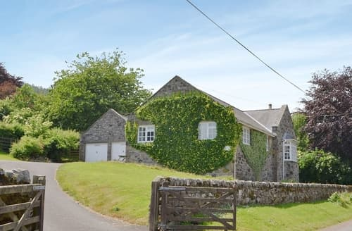 Big Cottages - Captivating Rothbury Cottage S37729