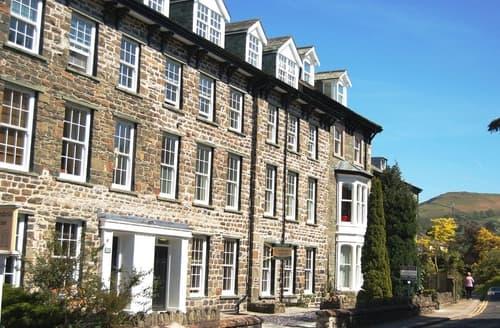 Last Minute Cottages - Beautiful Keswick Apartment S84660