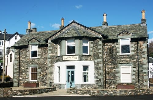 Last Minute Cottages - Attractive Keswick Apartment S85028