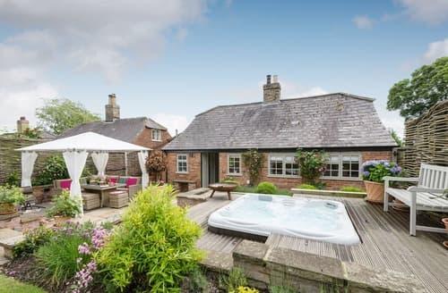 Last Minute Cottages - Joll's Cottage