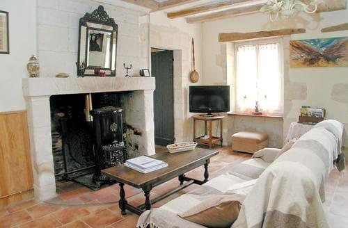 Last Minute Cottages - Gite De Morfontaine