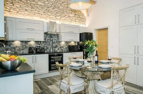 Last Minute Cottages - Wonderful Chipping Sodbury Cottage S90714
