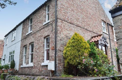 Last Minute Cottages - Exquisite Pickering Cottage S15331