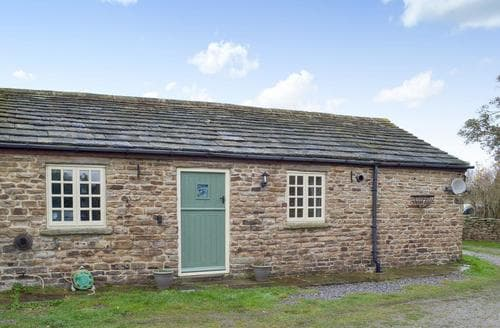 Dog Friendly Cottages - The Old Cow Shed