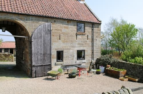 Last Minute Cottages - THE OLD SHEAF STORE - KYZ