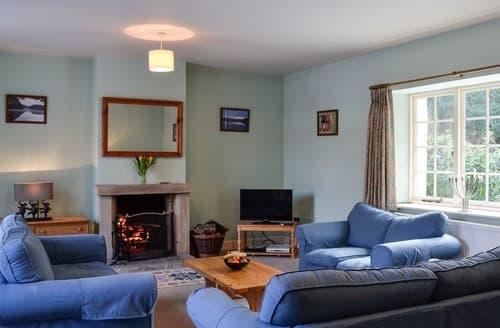 Last Minute Cottages - Delightful Leswalt Lodge S134077
