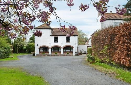 Big Cottages - Lovely York Cottage S15599