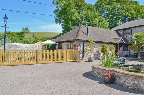 Last Minute Cottages - Fox Cottage