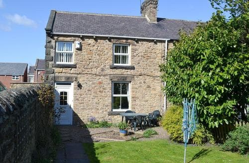 Last Minute Cottages - Urpeth Terrace