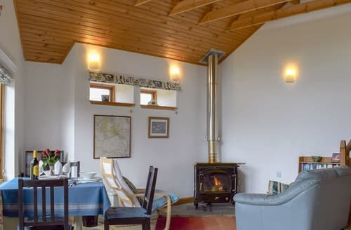 Last Minute Cottages - Stunning Pitlochry Cottage S101161