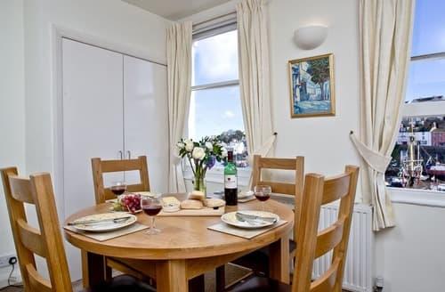 Last Minute Cottages - Luxury Brixham Cottage S132711