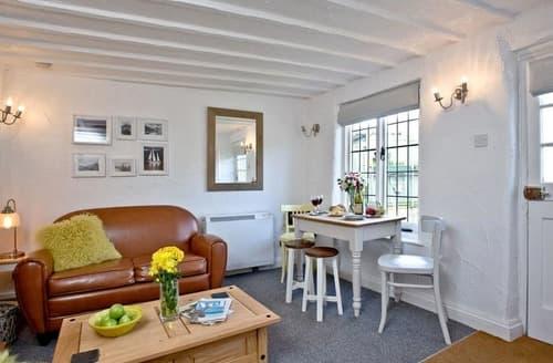 Last Minute Cottages - Superb Kingsand Cottage S132737