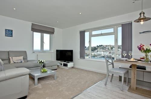 Last Minute Cottages - Inviting Brixham Apartment S132760