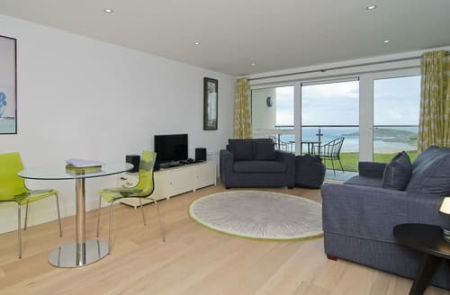Last Minute Cottages - Adorable Newquay Apartment S132862