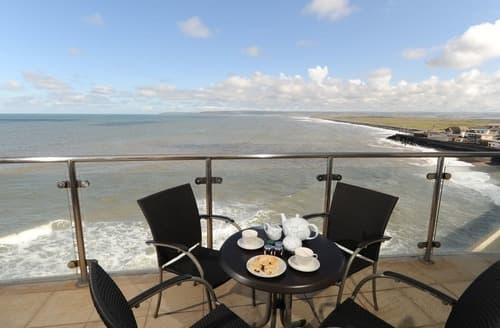 Last Minute Cottages - Delightful Westward Ho! Apartment S133020