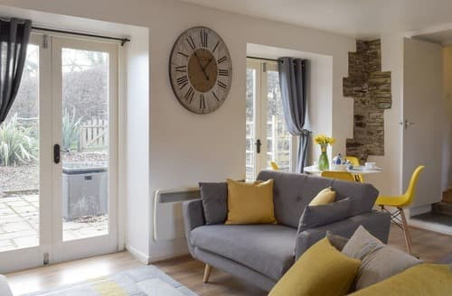 Last Minute Cottages - Superb Boncath Cottage S133047