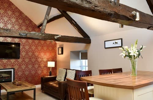 Last Minute Cottages - Nosters Cottage