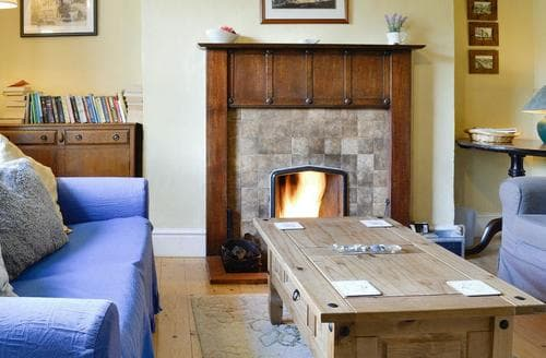 Last Minute Cottages - Cosy Dolwyddelan And Penmachno Cottage S22465