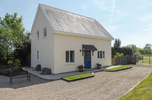 Last Minute Cottages - Luxury New Ross Cottage S24214