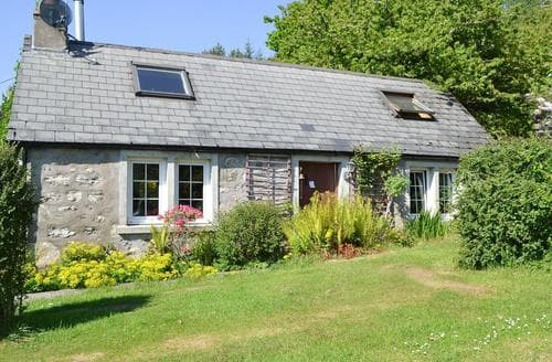 Last Minute Cottages - Woodpecker Cottage