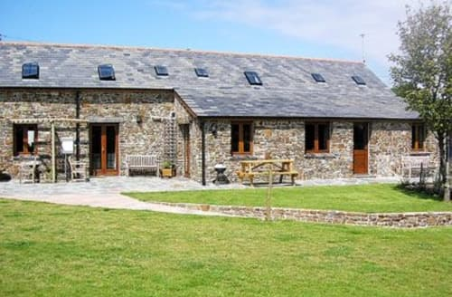 Last Minute Cottages - Delightful Hartland Cottage S19093