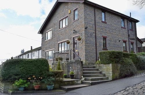 Big Cottages - Excellent Clitheroe And The Ribble Valley Cottage S45066