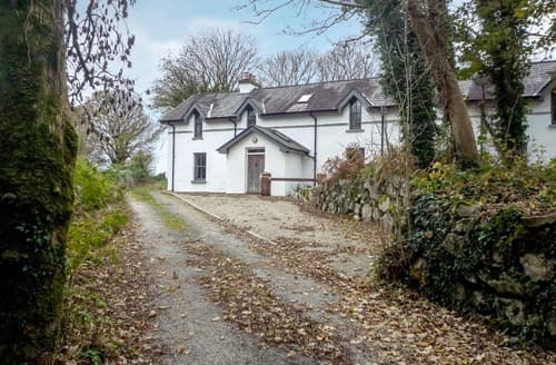 Last Minute Cottages - Attractive Moycullen Cottage S129318