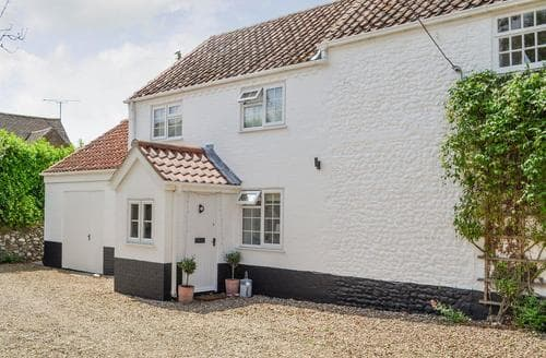 Last Minute Cottages - Luxury Hunstanton Cottage S83697