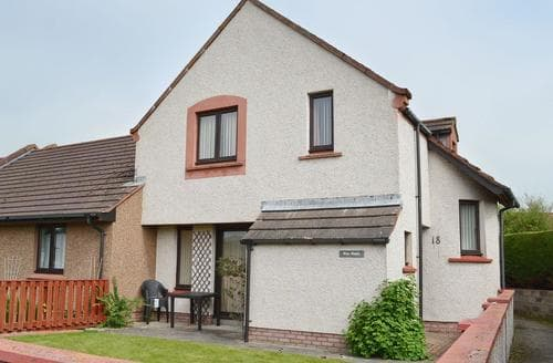Big Cottages - Excellent Dornoch Cottage S43622