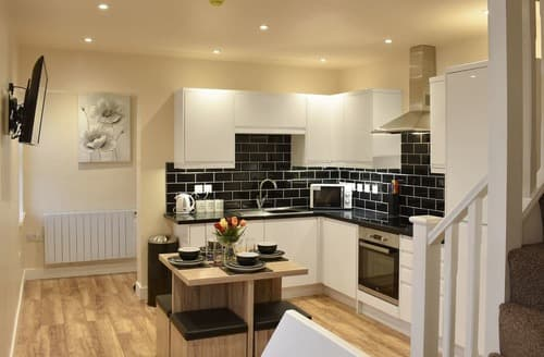 Last Minute Cottages - Lovely Edenhall Apartment S133424