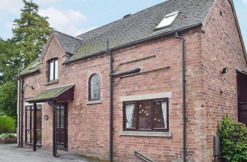 Last Minute Cottages - Exquisite Belper Cottage S16481