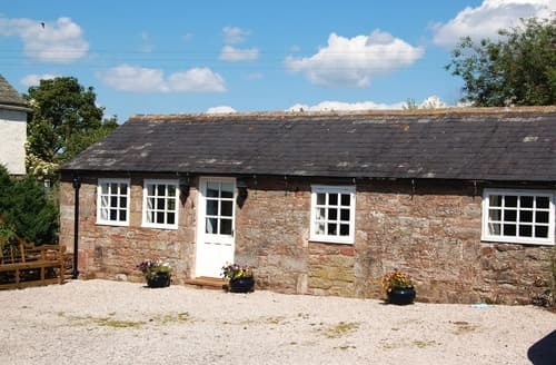 Dog Friendly Cottages - Lovely Penrith Cottage S85042